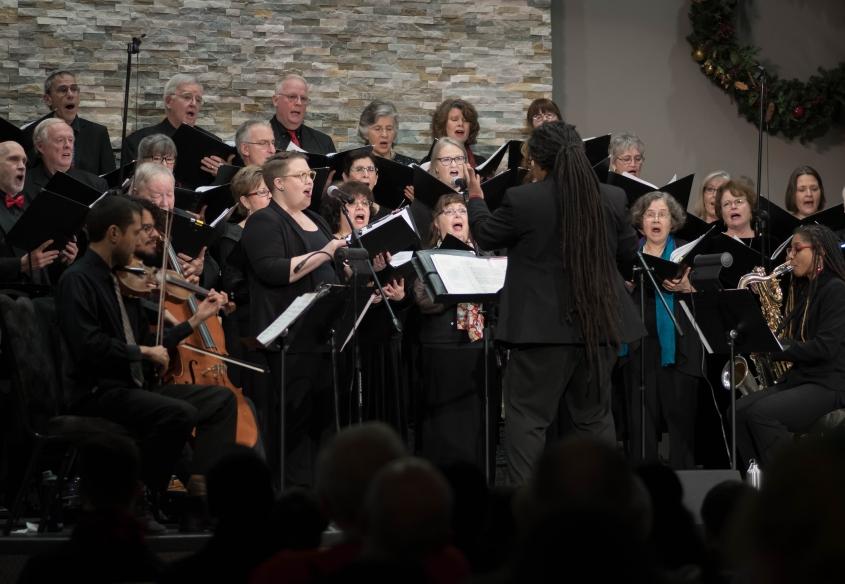 Unity Christmas Concert