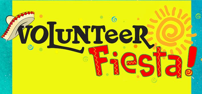Volunteer Fiesta